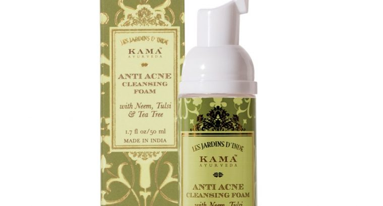 Ayurvedic Cosmetic Products – Buy Online from Kama Ayurveda at Best Price