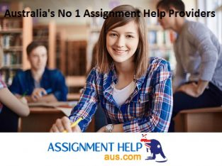 Assignmenthelpaus.com- Australia's No 1 Assignment Help Providers