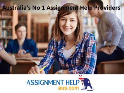 Assignmenthelpaus.com- Australia's No 1 Assignment Help Providers