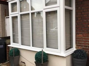 Bespoke Windows London