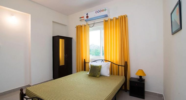 Shared Bachelor Rooms for Rent in Financial District, Hyderabad