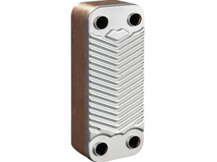 Brazed Plate Heat Exchangers-FHC012