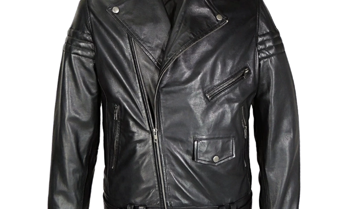 Shop our collections of genuine leather Lamb Skin jackets and coats.