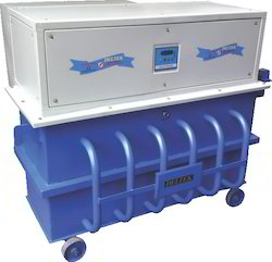 Industrial Single-Phase Voltage Stabilizers Manufacturers in Hyderabad, Vijayawada