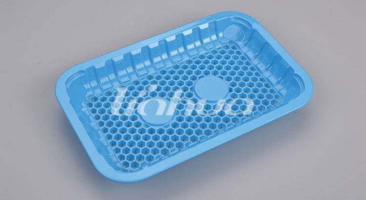 Ningbo Linhua Plastic Co., Ltd