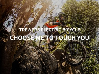 Zhejiang trewers electric bicycle manufacturing Co., Ltd.