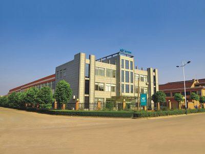 Zhejiang Xier Plastic Valve Lead Co., Ltd