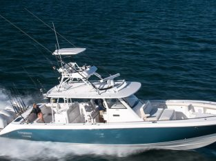 Hire the Best Fishing Boat Services Near You