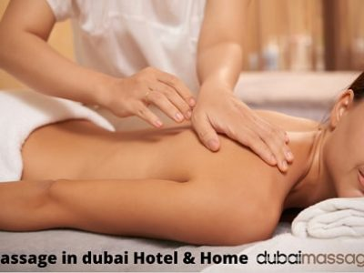 Awesome outcall Dubai massage