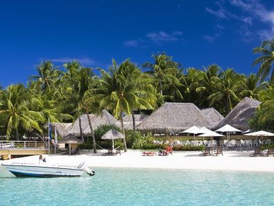 Holidays in Bora Bora, French Polynesia – Grab a deal now
