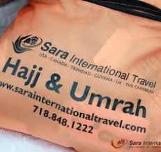Hajj 2020 & Umrah Service Provider in New York, USA | Sara International Travel