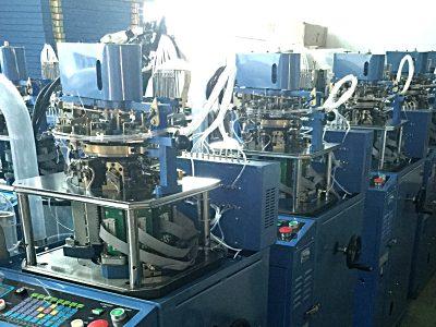 Shaoxing Hanxiang Precision Machinery Manufacturing Co.,Ltd