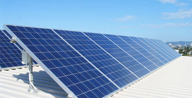 Famous solar installation company in india- Vincent Solar Energy
