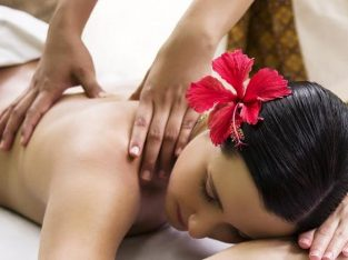 Full Body to Body Massage in Malviya Nagar Delhi