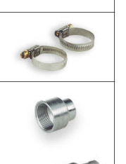 Set of Fittings