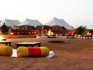 Royal Tents in Jaisalmer   Best Desert Tents in Jaisalmer