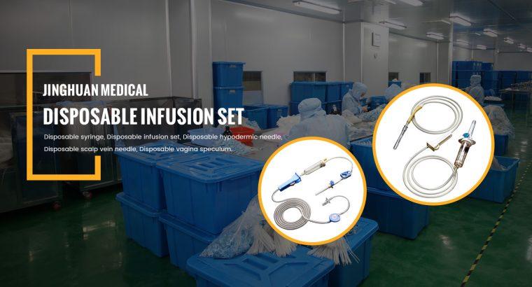 Zhejiang Jinghuan Medical Apparatus Co., Ltd.