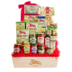 Send Italian Gift Baskets To Your Loved Ones With Great Wishes!