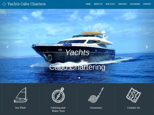 Boat Charter Cabo