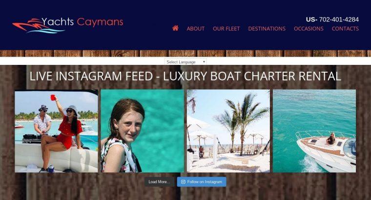 Bachelor Party Cayman