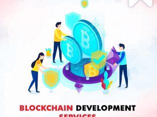 Top Blockchain App Development Service Provider Company USA | X-Byte Enterprise Solutions