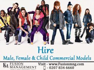 Top Model Casting Agency In London, UK