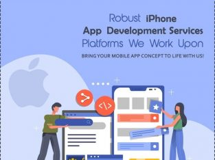 Top Rated iOS App Development Services Provider Company in USA | X-Byte Enterprise Solution