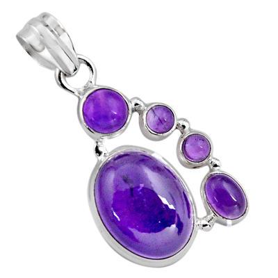 Buy Amethyst Stone Jewelry