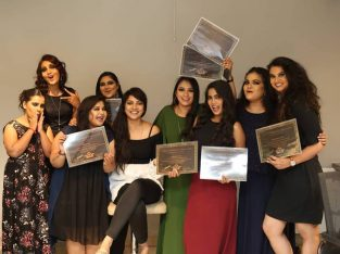 Best Makeup and Beauty Courses Training Institute in Jubilee Hills, Hyderabad – First Foundation Pro