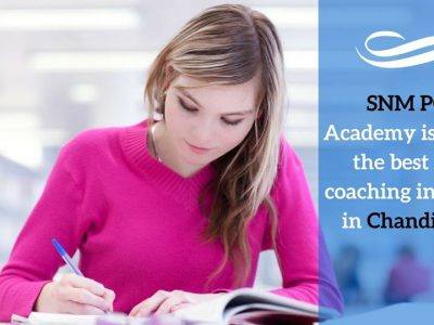 SNM – Best PCS Coaching in Chandigarh
