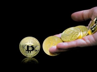 Buying Gold in Cryptocurrency over Stabel Coins