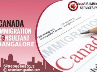 Immigration Consultants In Bangalore – Novusimmigration