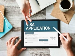 What is the Document required for Indian e-visa?
