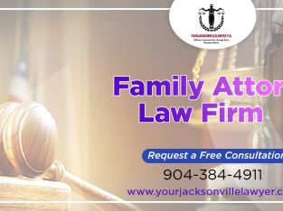Family Law Attorney | Your Jacksonville Lawyer P A