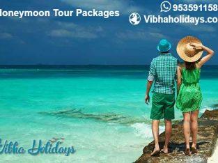 Honeymoon Tour Packages – Vibha Holidays