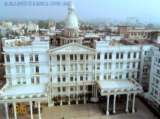 Dr. R. Somasekar  Pediatricians in Chennai   Rela Institute, India