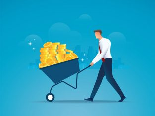 Saving are now more simpler – Introducing Gold Saving Plan