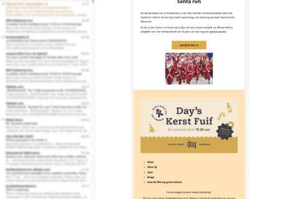 EmailSucces Beste e-mailmarketing