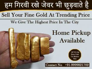 Cash For Gold Delhi   Gold And Silver Dealers