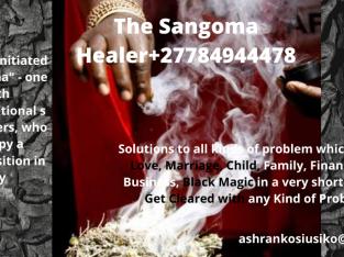 Prof. Papa Nguzoo Traditional Heale+27784944478 in Johannesburg