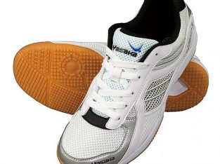 Yasaka Jet Impact Shoes for Table Tennis Player | American Table Tennis