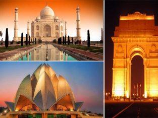 Celebrate love at Mughals city Agra