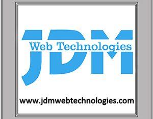JDM Web Technologies WordPress Development Services