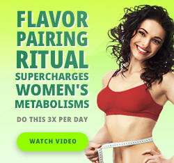 Lose 84 POUNDS Using A Simple 2 step Ritual Guaranteed!