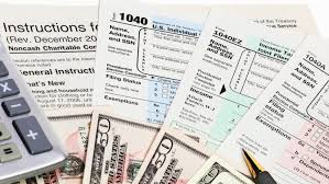 Expecting a huge boost with Tax services?