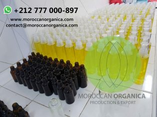 argan oil wholesale in bulk from morocco