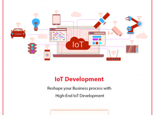 Top Rated IoT App Development Service Provider Company USA   X-Byte Enterprise Solutions