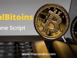 LocalBitcoins Clone Script | Local Bitcoin Clone App | MacAndro