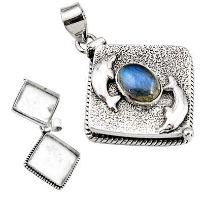 Latest Designer Labradorite Jewelry India