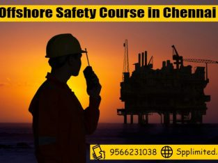 Offshore Safety Course in Chennai